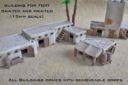 ESLO 3D Printable Fort Castle 4