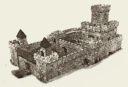 ESLO 3D Printable Fort Castle 6
