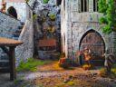 ESLO 3D Printable Fort Castle 9