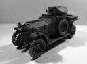 Empress Miniatures Neue WW1 Fahrzeuge 02