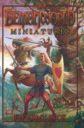 FASA Demonworld Miniatures Elf Army Book Kickstarter 2