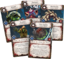 Fantasy Flight Games Runebound Heroes Of Terrinoth 6