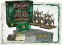 Fantasy Flight Games Runewars Defending The Borders 7