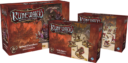 Fantasy Flight Games Runewars Uthuk Y'llan Expansions 1