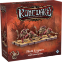 Fantasy Flight Games Runewars Uthuk Y'llan Expansions 10