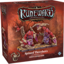 Fantasy Flight Games Runewars Uthuk Y'llan Expansions 12