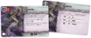 Fantasy Flight Games Runewars Wraiths Unit Expansion 3