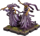 Fantasy Flight Games Runewars Wraiths Unit Expansion 5