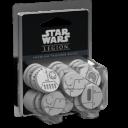 Fantasy Flight Games Star Wars Legions Premium Bases 4