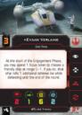 Fantasy Flight Games Star Wars X Wing BTL A4 Y Wing Expansion 12
