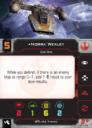 Fantasy Flight Games Star Wars X Wing BTL A4 Y Wing Expansion 13