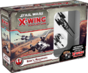 Fantasy Flight Games X Wing Saw's Renegades Expansion Pack 1