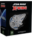 Fantasy Flight Games X Wing Secod Edition Lando's Millennium Falcon 1