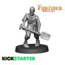 Fireforge Games Kickstarter Preview
