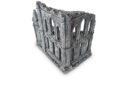 Gamemat Small Gothic Ruins Set 02