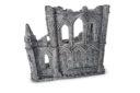 Gamemat Small Gothic Ruins Set 03