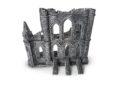 Gamemat Small Gothic Ruins Set 04
