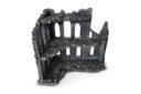 Gamemat Small Gothic Ruins Set 05