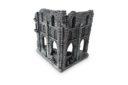 Gamemat Small Gothic Ruins Set 06