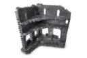 Gamemat Small Gothic Ruins Set 09