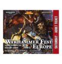 Games Workshop Samstagsticket Für Einen Erwachsenen Für Das Warhammer Fest Europe