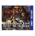 Games Workshop Sonntagsticket Für Ein Kind Für Das Warhammer Fest Europe