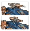 Games Workshop Warhammer 40.000 Armiger Helverins 3