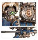 Games Workshop Warhammer 40.000 Armiger Helverins 4