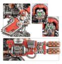 Games Workshop Warhammer 40.000 Armiger Warglaives 3