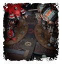 Games Workshop Warhammer 40.000 Imperial Knights Battle Gauge 3