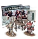 Games Workshop Warhammer 40.000 Imperial Knights Renegade