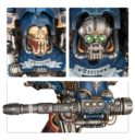 Games Workshop Warhammer 40.000 Knight Castellan 4