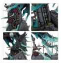 Games Workshop Warhammer Age Of Sigmar Easy To Build Glaivewraith Stalkers 2