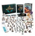 Games Workshop Warhammer Age Of Sigmar Neuheitensammlung Soul Wars