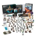 Games Workshop Warhammer Age Of Sigmar New Release Collection Warlord Edition (Englisch)
