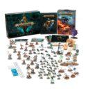 Games Workshop Warhammer Age Of Sigmar Sammlung Soul Wars & Unheilvolle Zauberei