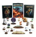 Games Workshop Warhammer Age Of Sigmar Spielersammlung