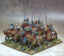 Gripping Beast Roman Cataphracts 02