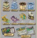 Heroes Of Land Air & Sea Pestilence HLAS 2nd Printing 10