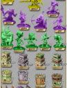 Heroes Of Land Air & Sea Pestilence HLAS 2nd Printing 13