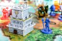 Heroes Of Land Air & Sea Pestilence HLAS 2nd Printing 15