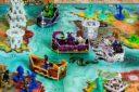 Heroes Of Land Air & Sea Pestilence HLAS 2nd Printing 16