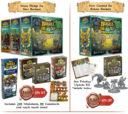 Heroes Of Land Air & Sea Pestilence HLAS 2nd Printing 2