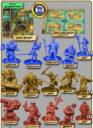 Heroes Of Land Air & Sea Pestilence HLAS 2nd Printing 6