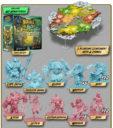 Heroes Of Land Air & Sea Pestilence HLAS 2nd Printing 9