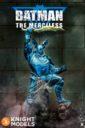 KM Batman The Merciless Knight Models