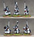 Khurasan Miniatures Neue Ritter
