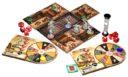 ME Modiphius Entertainment The Kung Fu Panda Board Game 3
