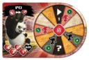 ME Modiphius Entertainment The Kung Fu Panda Board Game 4