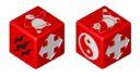 ME Modiphius Entertainment The Kung Fu Panda Board Game 5